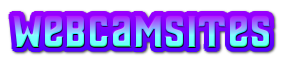 WEBCAM SITES Logo