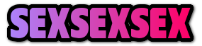 Sex Sex Sex Logo
