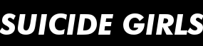 Suicide Girls - Tattooed Cam Girls Logo