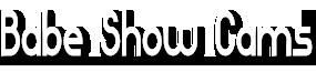 Babe Show Cams Logo