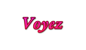 Voyez.com  - Free Live Webcam Sex Community Logo