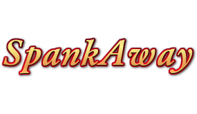 SpankAway.com - Adult XXX Nude Webcam Community Logo