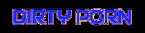 Dirty Porn Logo