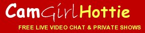 Cam Girl Hottie Logo
