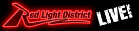 Red Light District Live Logo