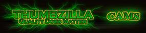 Thumbzilla Cams Logo