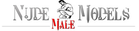 Nude Male Models Live Logo
