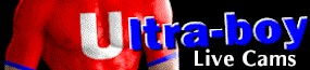 Ultra-Boy Live Cams, Live 24/7 Free Video Chat Logo
