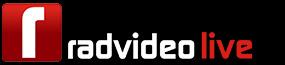 radvideolive Logo