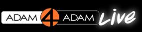 Adam4AdamLive.com Logo