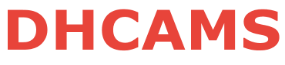 DH Cams Logo