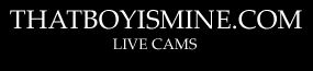 Live Cams - That Boy Is Mine Logo