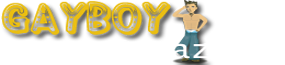 Gay Boy Magazine Cams Logo