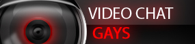 Video Chat gay guys - chat on gay webcams Logo