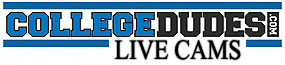 College Dudes Live Logo