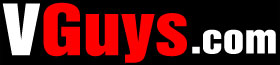 VGuys - Live Gay Cams and Live Gay Porn and Gay Chat Logo