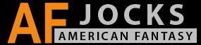 American Fantasy Jocks - Live Guys, Live Nude Guys, Naked Men Logo