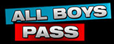 All Boys Pass Live! Logo
