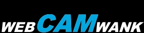 Webcam Wank - Gay Male Webcams Logo
