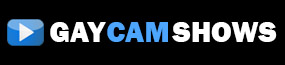 Gay Cam Shows - Live Gay Cams Every Hour Of The Day Logo