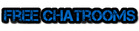 FREE CHAT ROOMS, LIVE SEX CHATROOMS Logo