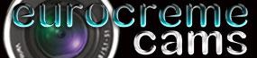 Eurocreme Cams Logo