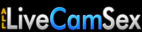 Live Cam Sex Shows and Fantasies Logo