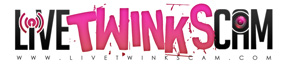 Live Twinks Cam Sex Logo