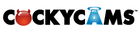 CockyBoys Live Cams Logo
