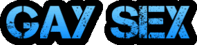 Gay Sex Webcams Logo