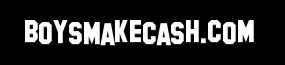 Boys Make Cash Logo