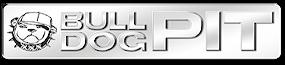 Bull Dog Pit Live Logo