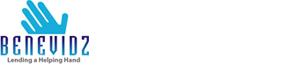 Benevidz - Free Sex Cams for Charity Logo