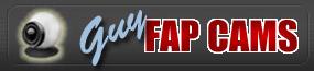 Guy Fap Cams Logo