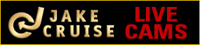 Jake Cruise Live Gay Sex Webcams Logo