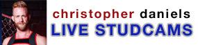 Christopher Daniels XXX Live Webcams Logo
