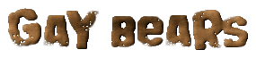 Gay Bears Online Logo