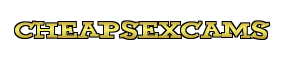 Cheapest Sex Cam - CheapestSexCam.Com Logo