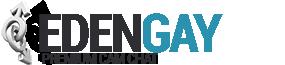 EdenGay.com Live Cams Logo