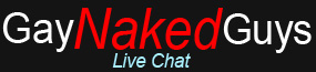 Live Gay Naked Guys Cam Logo