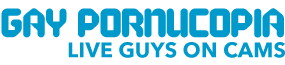 Gay Pornucopia Logo