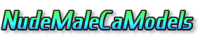 Nude Male Cam Models Logo
